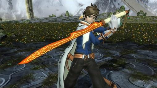 儀礼剣 (Ceremonial Sword)