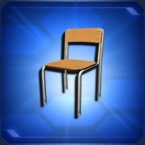 ガッコ・イス School Chair