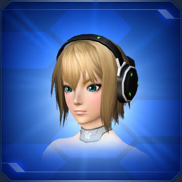 オギルヘッドフォン 黒 Black Ogil Headphones