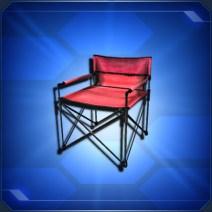 キャンプチェアA Camp Chair A