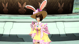 Xie (Easter 2015) April 8th ~ May 13th