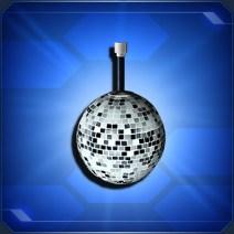 クラブミラーボール Club Mirror Ball