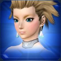 キリカイヤリング Kirika Earrings