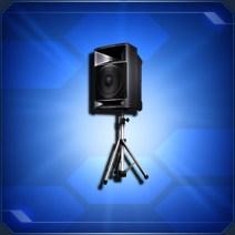 モニタースピーカー Monitor Speaker