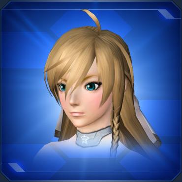 ソニアロングヘア Sonia Long Hair