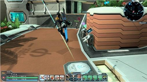 Arks Lobby Catapult Jumps