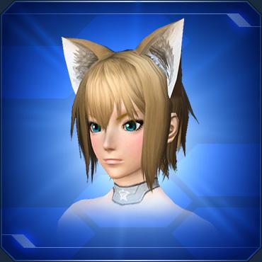 ルシェスタイルイヤー Lucier Style Ears