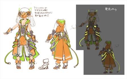 Artist: dera_furyUnisex Costume