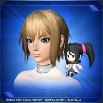 肩乗りセガサターン Shoulder Riding Sega Saturn