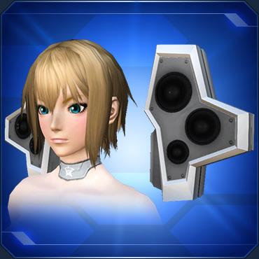 スピーカーユニット Speaker Units