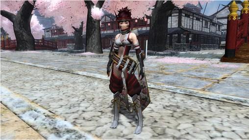 Genshou Kiei