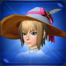 マジカルハット Magical Hat
