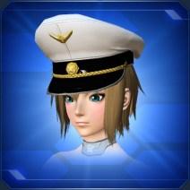マリーネキャップ Marine Cap