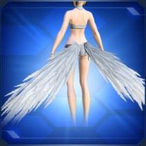 アンダーウィング Under Wings