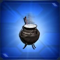 ウィッチズコールドロン Witch Cauldron