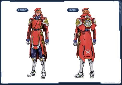 Cradel Coat