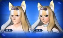 ミスティックSヘアー Mystic S Hair