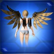 アンティークウィング Antique Wings
