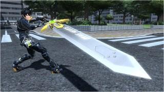 セイガーソードSeiga Sword
