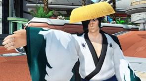 Last Samurai Repca