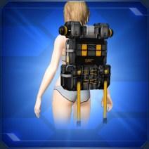 サバイバーバックパック Survivor Backpack