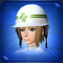 安全ヘルメット 白 White Safety Helmet