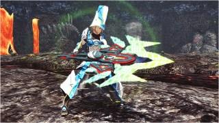 Revelucio Weapons D