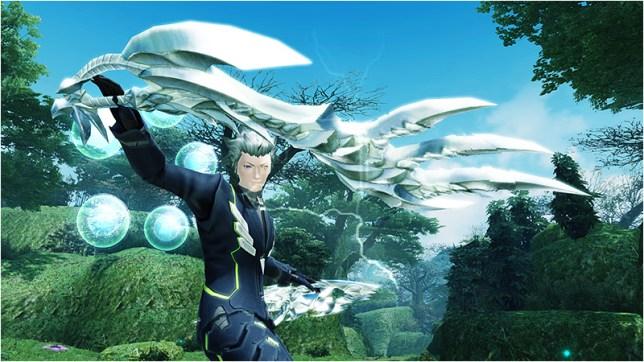 Tagami Kazuchi Weapon B