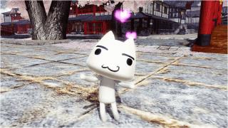 トロスーツ・ミニ Toro Suit Mini