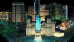 Las Vegas Park PSO2
