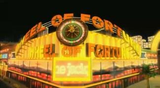 PSO2 Las Vegas Field