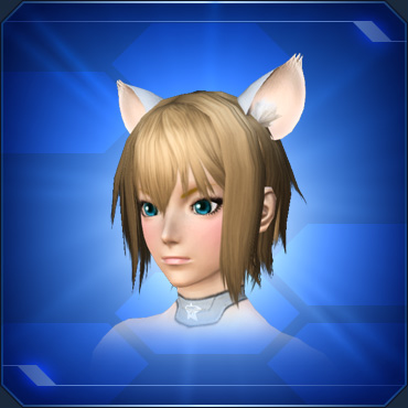 Twitching Cat Ears Pso