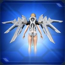 スプレッドウィングSpread Wings