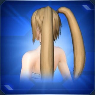 ツインテールエクステ 大Twin Tail Extensions L