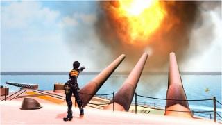 battleship-base-artillery