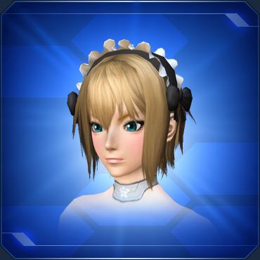 ゴシックヘッドドレス Gothic Headdress