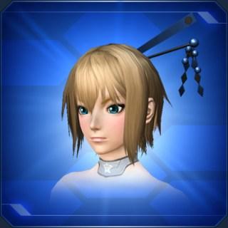 モダンカンザシB Modern Hairpin B