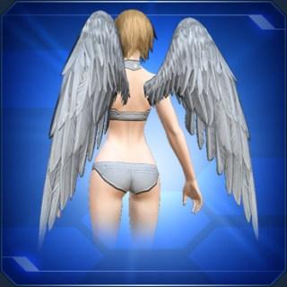 天使の翼 Angel's Wings