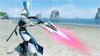バトルロッド (Battle Rod)