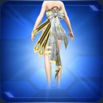 佳凰帯飾り Beautiful Phoenix Obi