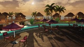 Franka Ocean Cafe