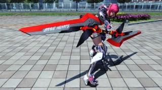 セイカイザーブレードSeikaizer Blade