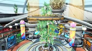 Tanabata lobby 2017