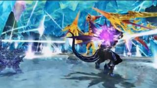 Dark Blast 03