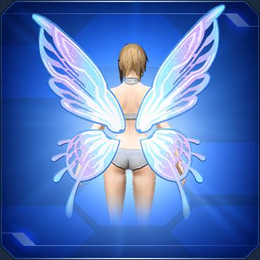 妖精の羽根 Fairy Wings