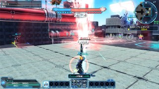 Battle Arena TMG 2