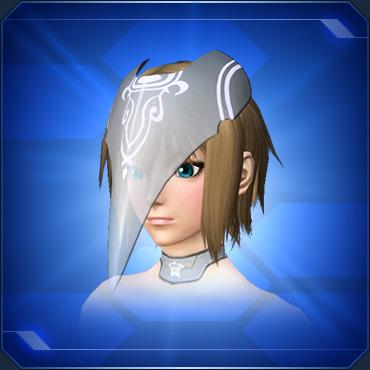 ヤミガラスの仮面 Yamigarasu Mask
