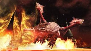 Dragon Atrum B