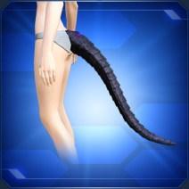 アートルムテイル Atrum Tail