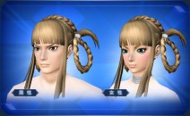 イズナヘアー Izuna Hair